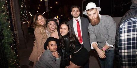2019 St. Louis New Year's Eve Bar Crawl