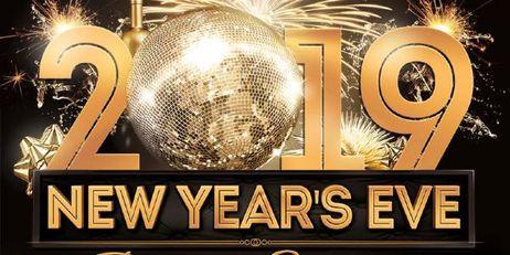 New Year's Eve Ball & Showcase