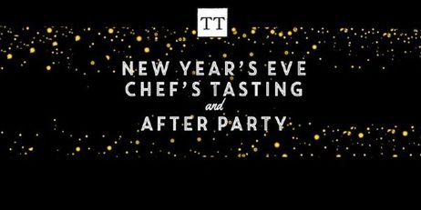 New Year's Eve at Tutoni's