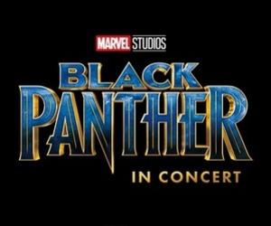 Marvel Studios' Black Panther In Concert