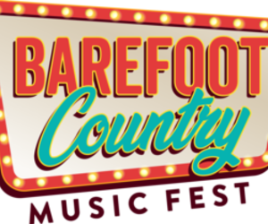 2021 Barefoot Country Music Fest
