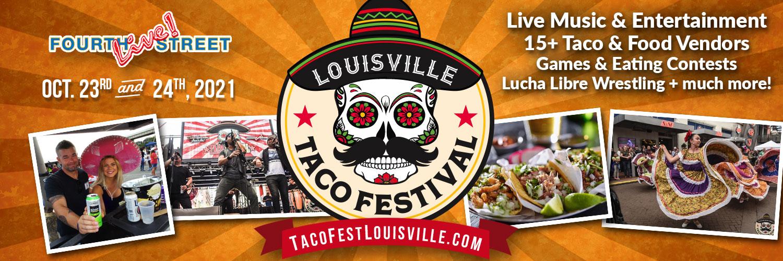 Louisville Taco Festival