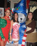 Rudolph's Rowdy Ruckus to benefit the Jeff Cooper C.A.R.E. Foundation