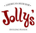 Grand Opening Night of the NEW Jolly's Dueling Piano Bar!