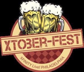 Xtoberfest 2012 - Oktoberfest in Philadelphia