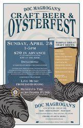 The Philadelphia Craft Beer & Oysterfest