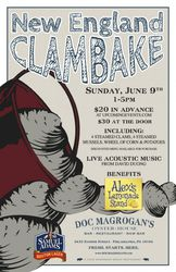 The Philadelphia Craft Beer & New England Clambake