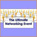 The Ultimate Networking Event Live at Chima Steak House