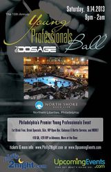 The Young Professionals Ball - Philly's Premier Party