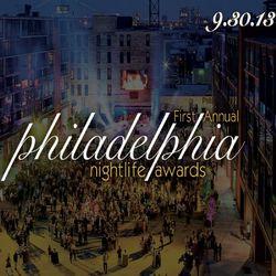 Philadelphia Nightlife Awards