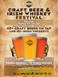 Manayunk Craft Beer and Irish Whiskey Festival