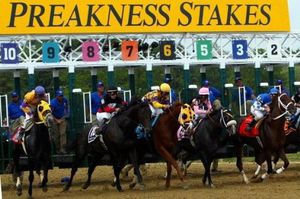 Preakness Horse Race Bus Trip - All Day Concert & Festival!