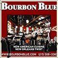 Valentine's Day Weekend Fireball Specials at Bourbon Blue