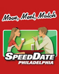 Philly Speed Date Fever