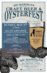 The Philadelphia Craft Beer & Oyster Festival