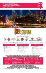 Philadelphia Bar, Nightlife & Hospitality Convention