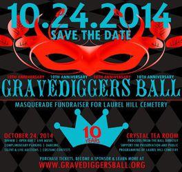 Gravediggers' Ball