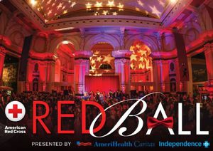 The 2015 Red Ball