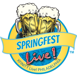 Springfest Live! 2015 - The Philadelphia Craft Beer & Music Festival