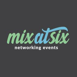 Mix at Six - Business Networking Event at Union Trust