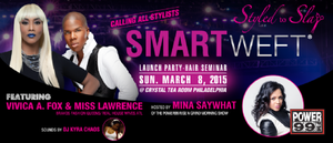 Styled to Slay-Smart Weft Launch Party & Seminar