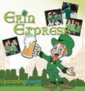 2015 Erin Express in Philadelphia - Warm Up Weekend!