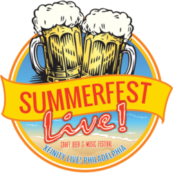 Summerfest Live! 2015 - Philadelphia Craft Beer & Music Festival