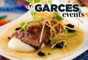 Social Sips - An Exclusive Tasting of Garces Events