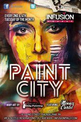 Paint City