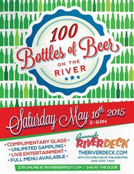 100 Bottles of Beer on the River - Craft Beer Fest