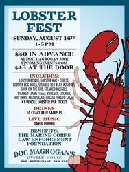 The Philadelphia Craft Beer & Lobster Festival