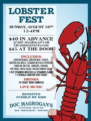 The West Chester Craft Beer & Lobster Festival