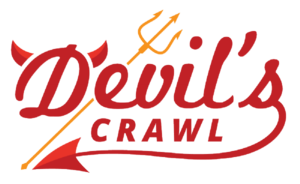 The Devil's Crawl