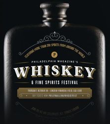 2015 Whiskey & Fine Spirits Festival