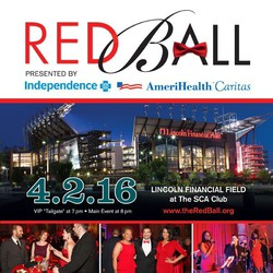 The 2016 Red Ball