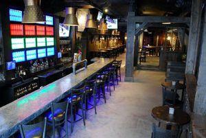 Free Select Open Bar & Moonshine Sampling Party!