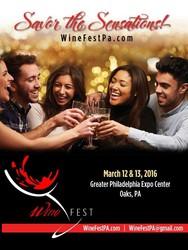 St. Patrick's Philadelphia Wine Festival