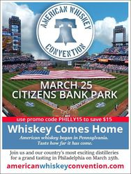 The American Whiskey Convention