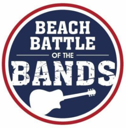 The Beach Battle of the Bands - Celebrate America Weekend