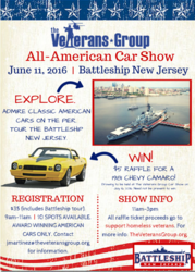 All American Car Show