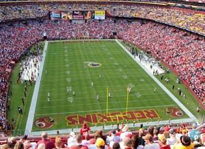 Eagles vs. Redskins - Green Legion Ticket & Tailgate