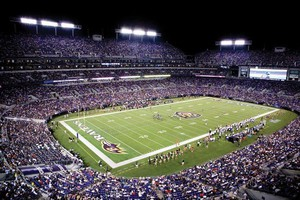 Eagles vs. Ravens - Green Legion Ticket & Tailgate