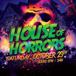 House of Horrors at JJ Bootleggers