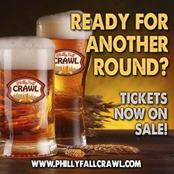 2016 Philly Fall Crawl