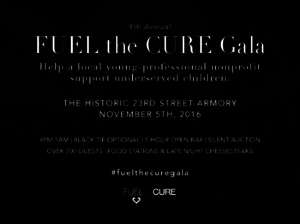 FUEL the CURE's 9th Annual Gala