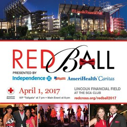 The 2017 Red Ball