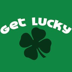 Wanna Get Lucky St. Patrick's Day Party at Lucky Strike