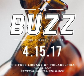 The Buzz: A Craft Coffee, Beer & Spirits Festival