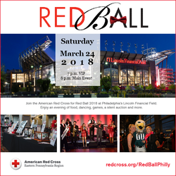 The 2018 Red Ball