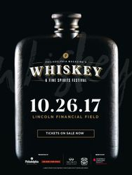 Whiskey & Fine Spirits Festival